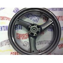 Roda Dianteira Suzuki Gs 500 Usada