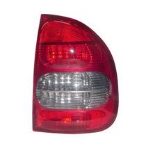 Lanterna Traseira Corsa Sedan - 2000 Ate 2002 - Lado-11094