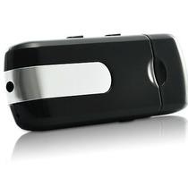Pendrive Espiao 16gb Camera Espiã Filma Sensor Movimento