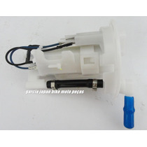 Bomba De Gasolina (combustível) Fazer 250 Completa Mhx