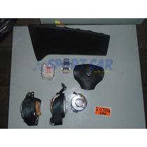 Kit Air Bag Suzuki Grand Vitara 2010 - Sport Car
