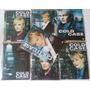 Cold Case 1ª A 7ª Temporada Dvd Completo