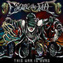 Cd Escape The Fate This War Is Ours (importado)