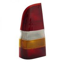 Lanterna Traseira Escort Zetec-sw(perua) - 1997 Ate -11107