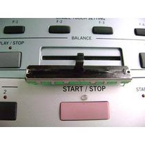 Potenciometro Deslizante Sequenciador Korg Pa-50 / Pa-50sd