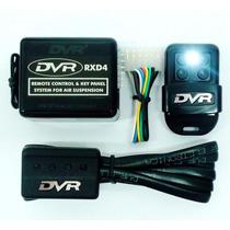 Controle Longa Distância Dvr Rxd4 Suspensão A Ar