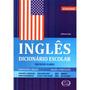 Super Dicionario Escolar Ingles/português Médio Frete Grátis