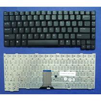 Teclado Dell Inspirion 1200 2200 / Latitude 110l Preto Us