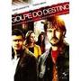 Dvd Golpe Do Destino - Promoção 3 Por R$ 20,00