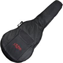 Capa Bag Violão Folk 12 Cordas Formato Extra Luxo Cr Bag