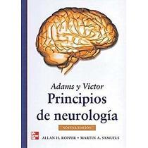 Adams Y Victor Principios De Neurologia 9 Na De Ropper Samue