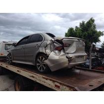 Peças Para Mitsubishi Lancer Sedan 2012