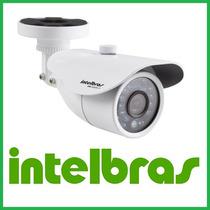 Camera Intelbras Infra Vermelho Vm S3020 Ir20 600l Ccd 1/3