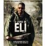 Dvd O Livro De Eli - Denzel Washington * Original * Lacrado