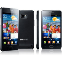 Samsung Galaxy S2 Ii I9100 Dual Core 1.2ghz Gps Wifi 16gb 3g