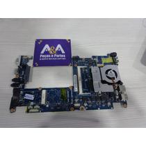Placa Mae Netbook Samsung N150