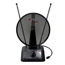 Antena Interna Plasmatic Hdtv Digital Dtv Uhf Alta Definição