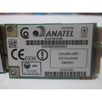 Placa Wireless Db02941 - D23031-005