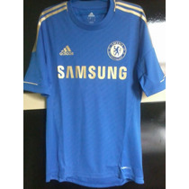 Camisa Adidas Chelsea Home 2012-2013