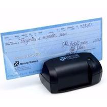 Leitor De Boletos E Cheques Nonus Homebank 10