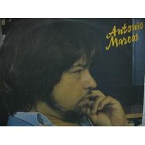 Lp Antonio Marcos 1992 Exx Estado Inc Homem De Nazareth