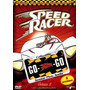 Dvd - Speed Racer Vol. 05 - D2285
