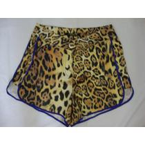 72-shorts Lança Perfume Box Feline
