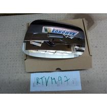 Espelho Retrovisor C/base Uno Vivace 2009/ Le- Rtvm97