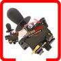 Arcade Comando De Controle Kit Arcade Profissional Com Micro