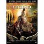 Dvd - A Legião - A Última Chance Para A Nova Roma - Lacrado