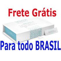 Instantly Ageless - 5 Sachês Por R$50,00 - Frete Grátis