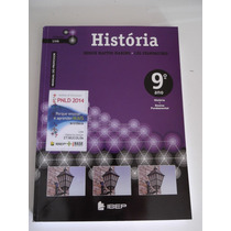 Livro Do Professor História Coleção Link 9º Ano Ibep