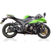 Taylor Made Zx10 Hurricane Escapamento Zx10r