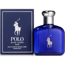 Perfume Masculino Polo Blue Ralph Lauren 125ml Importado Usa