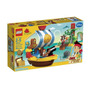Bloco Montar Lego Duplo 10514 - Jake's Pirate Ship Bucky