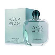 Perfume Acqua Di Gioia - E D P -100ml - Original E Lacrado -
