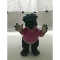 Charlene Da Família Dinossauro - Raridade