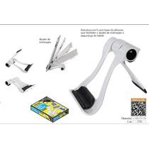 Multi Pad Multivisao Suporte Ajustavel Para Tablet/ I Pad