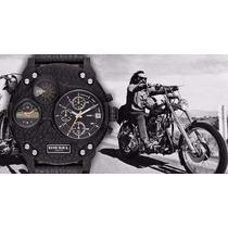 Resultado de imagem para Relógio Diesel Mr. Daddy Dz7354
