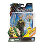 Marvel Avengers King Loki Cosmic Spear - Brinquetoys