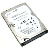 Hd Notebook 500gb 5.400rpm Sata Ii - Seagate - St9500423as