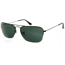 Ray Ban Rb 3461 Caravan Flip Out Óculos De Sol