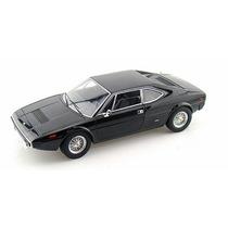 Miniatura Ferrari Dino 308 Gt4 Elvis P 1:18 Hot Wheels Elite