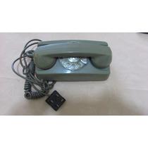 Telefone Tijolinho Verde Starlite Gte Funcionando