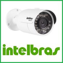 Camera Intelbras Infra Vermelho Vm S4020 Ir Inteligente 1/3