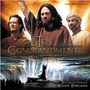 Cd Ten Commandments (2006) [original Television Soundtrack