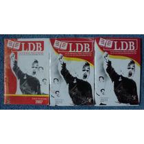 Livros - Lote Com 3 Livretos Ldb: Lei Diretris Base Educação