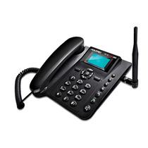 Telefone Celular Fixo Mesa Aquário 2 Chip Ca-42 Desbloqueado