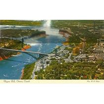 20027 - Postal Niagara Falls, Ontario, Canada