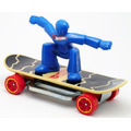 Hot Wheels Skate Punk  2013